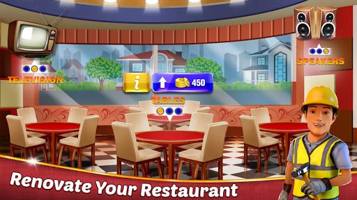 Chef's Life : Crazy Restaurant Kitchen apkmr screenshots 5