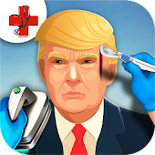 Trump Surgery Simulator
