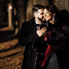 Wedding photographer Pavel Egorov (EgoroFF). Photo of 18.11.2018
