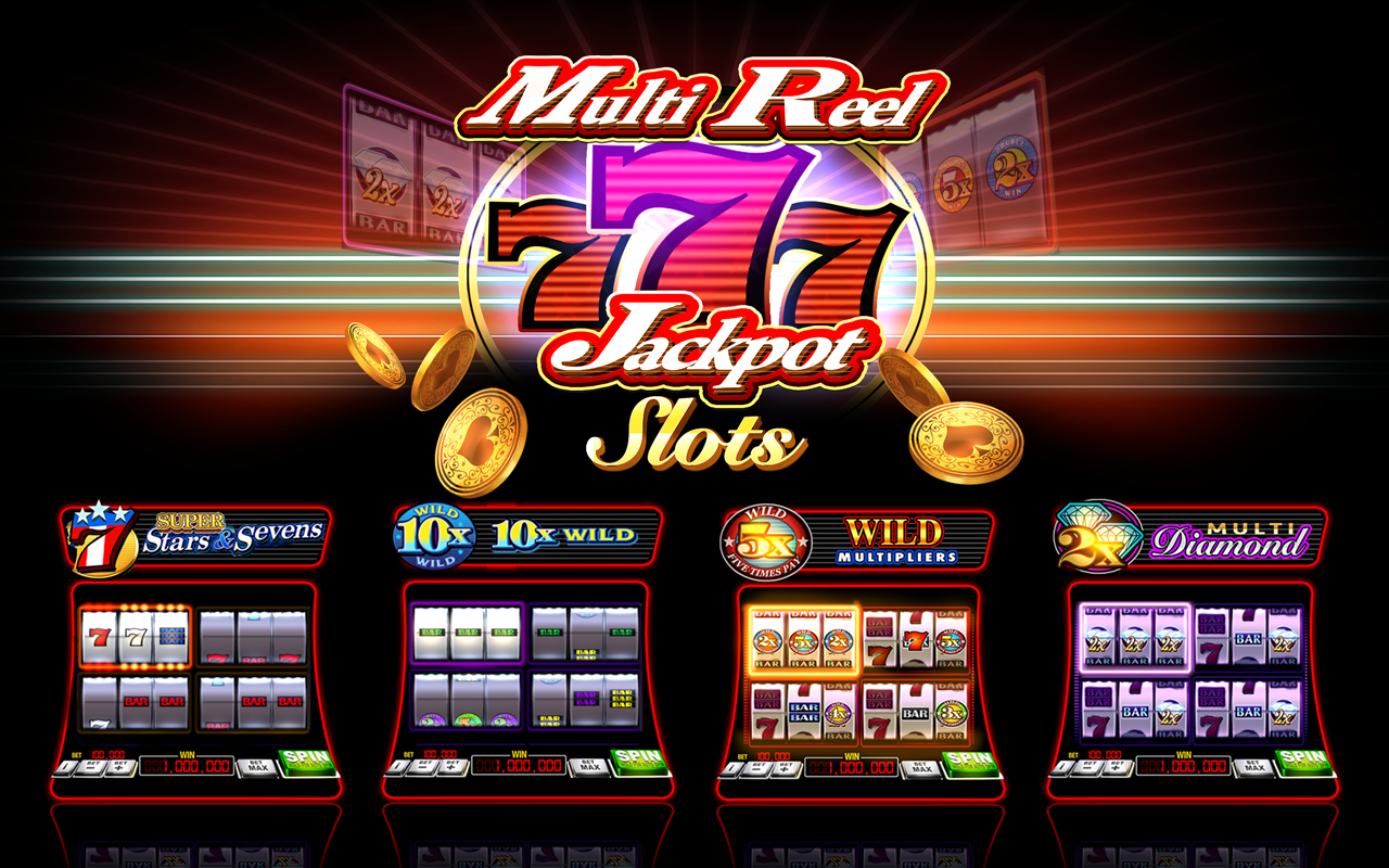 Slots Craze Casino Games on the App Store