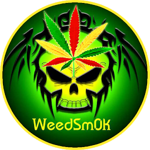 Weed Live Wallpaper 1.4 Apk