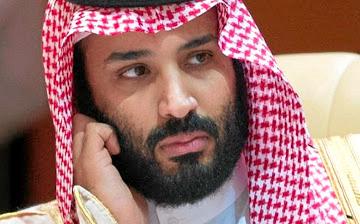 In die genadelose Saoedi-hof is selfs die prins se handhawer nie veilig nie