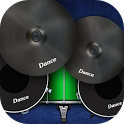 Real Drum Kit - Dance Version icon