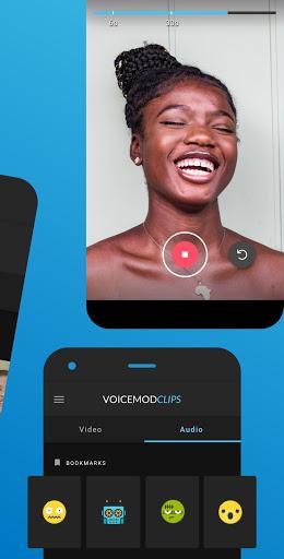 Voicemod Clips screenshot 2