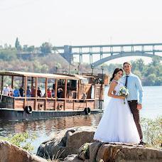 Wedding photographer Yana Novickaya (novitskayafoto). Photo of 24.12.2017