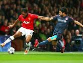 Valencia prolonge à Manchester United