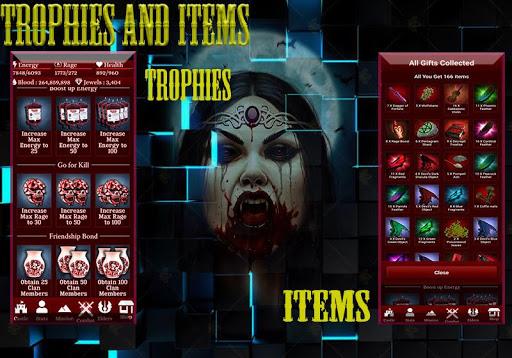 Vampire Dynasty 8.2.0 screenshots 16