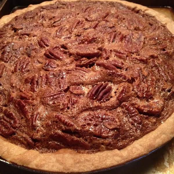 Kahlu'a Pecan Pie Recipe