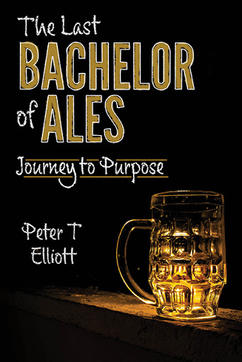 The Last Bachelor of Ales cover
