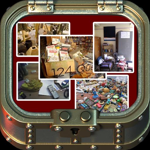 Reduce Clutter 遊戲 App LOGO-硬是要APP