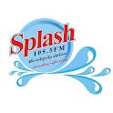 Splash FM 105.5 Ibadan icon