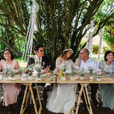 Wedding photographer Miguel Ribeiro fernandes (ribeirofernand). Photo of 05.06.2018