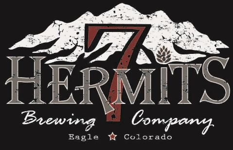 Logo of 7 Hermits Worlds Greatest Pale Ale