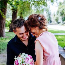 Wedding photographer Pavel Nikonov (09061992). Photo of 24.02.2017