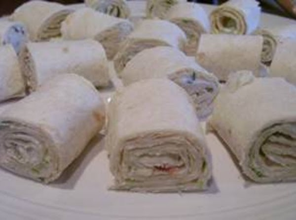Santa Fe Wraps Recipe