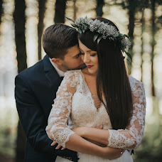 Wedding photographer Andrzej Gorz (gorz). Photo of 18.10.2017