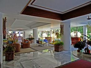 Photo: Hotel Dionysos - Ixia  www.loki-travels.eu