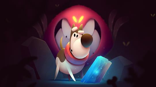 My Diggy Dog 2 Mod Apk 1.2.5 (Unlimited Diamond+ Money) 6