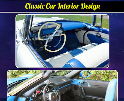 Classic Car Interior Design Apk Latest Version Download Free Art