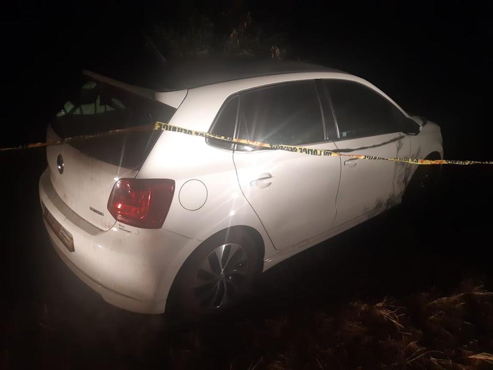Polisie vind die vermoorde motor van die Pietermaritzburgse gimnasium se eienaar - TimesLIVE