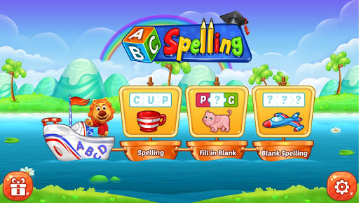 ABC Spelling - Spell & Phonics 1.1.2 screenshots 7