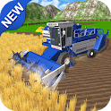 US Offroad Farming Simulator 2019 icon