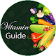 Vitamin Guide B12 : विटामिन गाइड for PC-Windows 7,8,10 and Mac