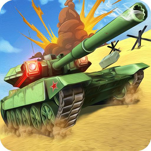 Tank One Hero Icon