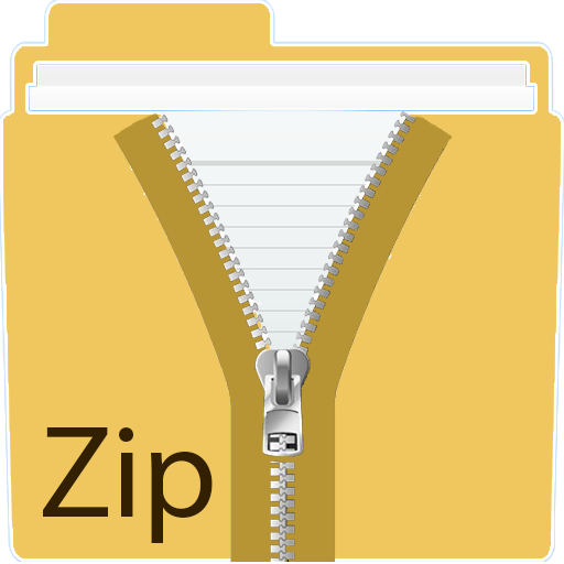 Easy Zip Unzip & UnRAR Tool – All Files Extractor