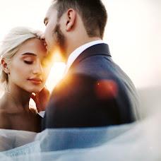 Wedding photographer Lyudmila Antalovci (dreamon). Photo of 12.10.2015