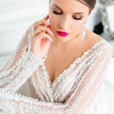 Wedding photographer Pavel Pervushin (Perkesh). Photo of 11.04.2018