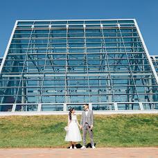 Wedding photographer Aleksandr Kalinichenko (alex1995). Photo of 10.07.2018
