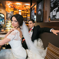 Wedding photographer Ural Gareev (uralich). Photo of 16.06.2016