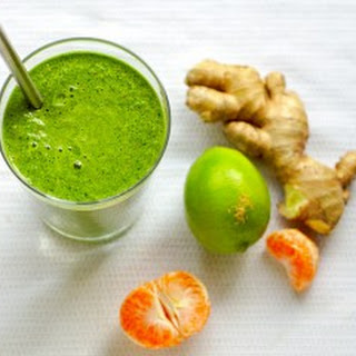 Ginger-Citrus Smoothie