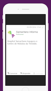 Hospital Samaritano - náhled