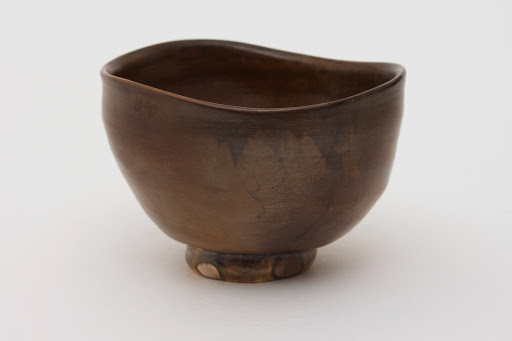 Dalloun Ceramic Tea Bowl 6
