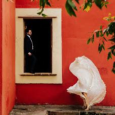 Wedding photographer Gustavo Liceaga (GustavoLiceaga). Photo of 04.07.2017