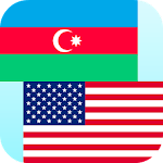 Azerbaijani Translator Icon