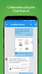 OfficeSuite Pro + PDF Mod Apk (Unlocked, No Ads) for Android 6