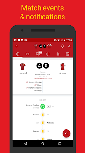 Liverpool Live — Scores & News for Liverpool Fans- screenshot thumbnail