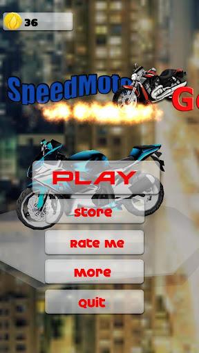 SpeedMoto Go