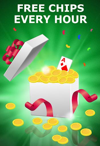 Poker Offline - Free Texas Holdem Poker Games 7.2 Mod screenshots 2