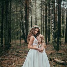 Wedding photographer Aleksandra Gavrina (AlexGavrina). Photo of 27.09.2017