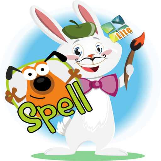 Spelling Game Lite (game)