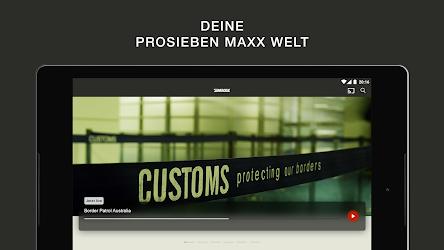 prosieben maxx stream