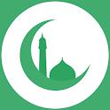 Muslim Directory:Masjid,Halal icon