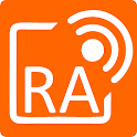 Die RETTalarm® Pager APP icon
