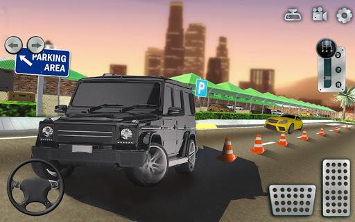 City Driving School Simulator: 3D Car Parking 2019 screenshots 15