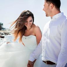 Wedding photographer Yuliya Bogacheva (YuliaBogachova). Photo of 18.05.2018