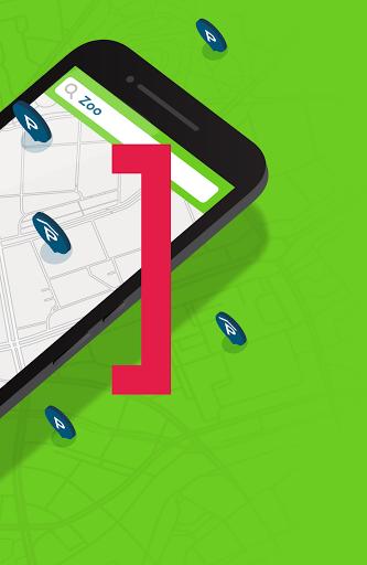 parkmobile parking screenshot 2